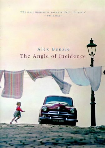 9780670874958: The Angle of Incidence