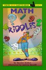 9780670874989: Math Riddles (Easy-to-Read,Viking)