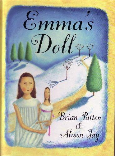 9780670875238: Emma's Doll (Viking Kestrel picture books)