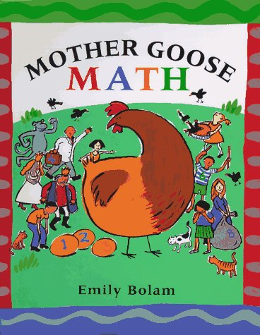 9780670875696: Mother Goose Math
