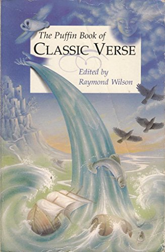 9780670875849: The Puffin Book of Classic Verse