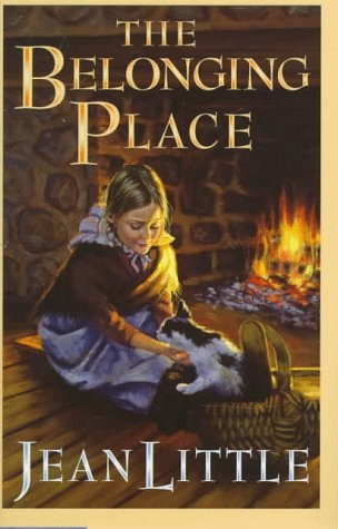 9780670875931: The Belonging Place