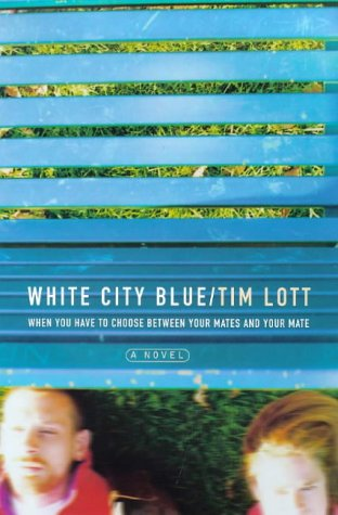 9780670875955: White City Blue