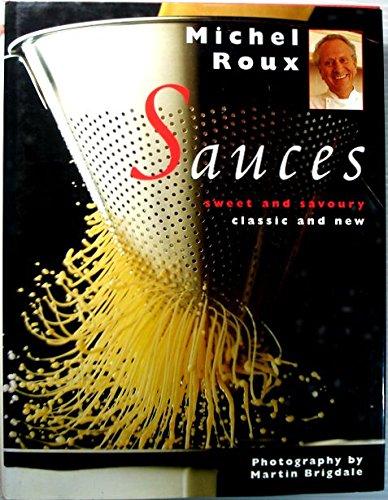 9780670876051: Sauces