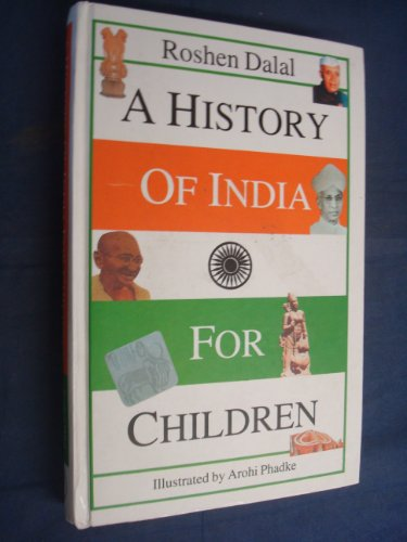 9780670876068: History of India for Children