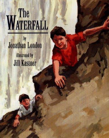 9780670876174: The Waterfall
