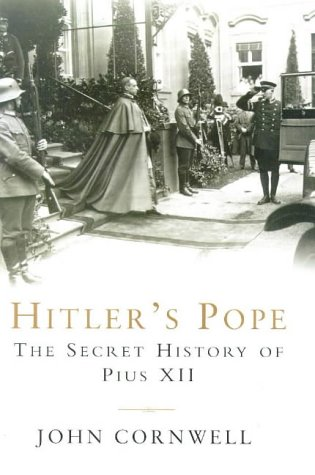 9780670876204: Hitler's Pope: The Secret History of Pius XII
