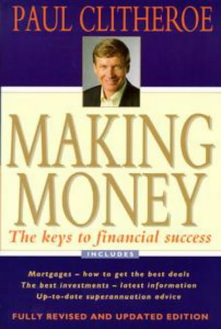 9780670876365: Making Money: The Keys to Financial Success