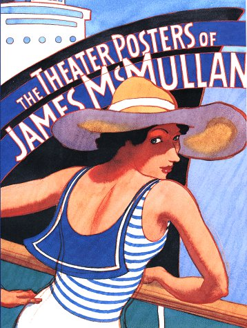 9780670876839: The Theater Posters of James Mcmullan