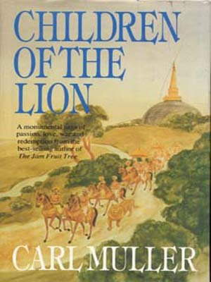 9780670876853: Children of the Lion