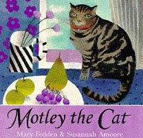 9780670877119: Motley the Cat (Viking Kestrel picture books)