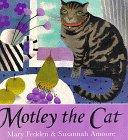 9780670877300: Motley the Cat
