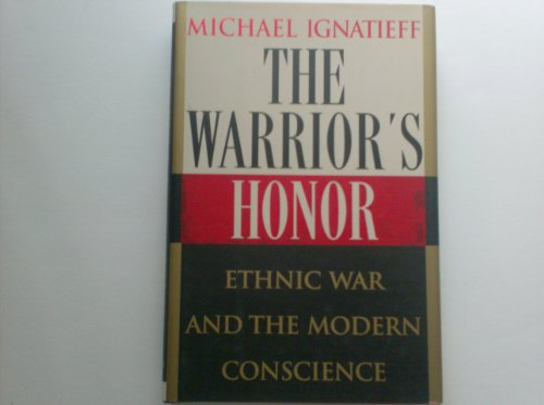 9780670877447: The Warrior's Honour
