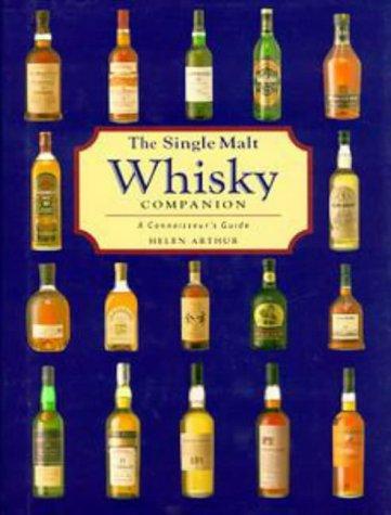 9780670877522: The Single Malt Whisky Companion: a connoisseur's guide