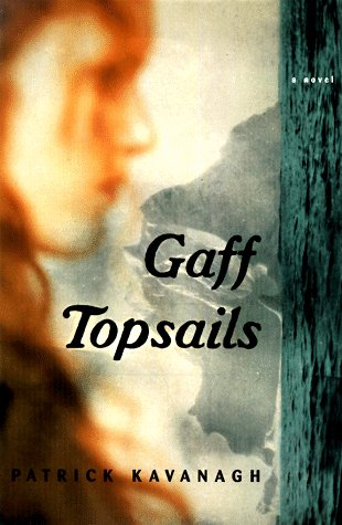 9780670877669: Gaff Topsails