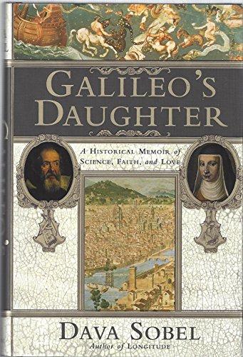 9780670878048: Galileo's Daughter