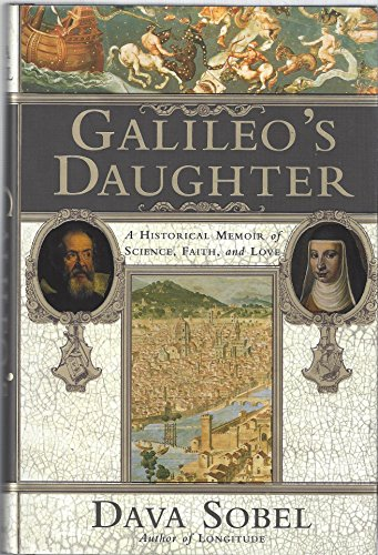 9780670878048: Galileo's Daughter: A Historical Memoir of Science, Faith and Love