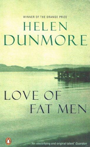 9780670878130: Love of Fat Men