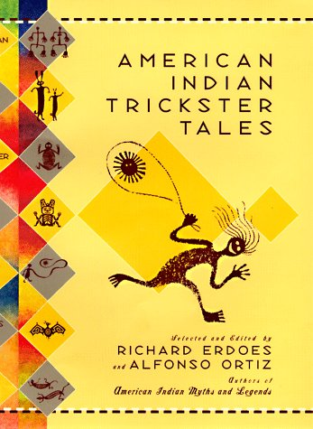 9780670878291: American Indian Trickster Tale