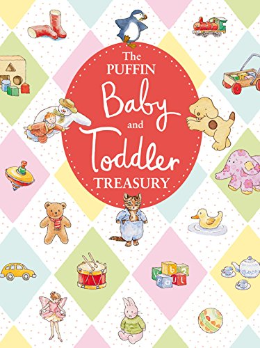 9780670878321: The Puffin Baby and Toddler Treasury