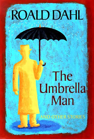 "9780670878543: ""The Umbrella Man"" and Other Stories"