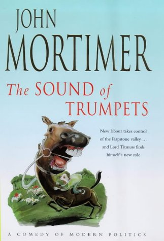 9780670878611: The Sound of Trumpets (Rapstone Chronicles)