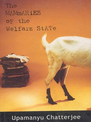 9780670879342: The mammaries of the welfare state