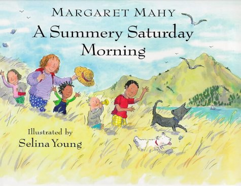 9780670879434: A Summery Saturday Morning