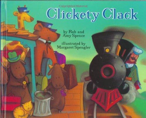 9780670879465: Clickety Clack (Picture Books)