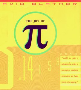 9780670879489: The Joy of Pi