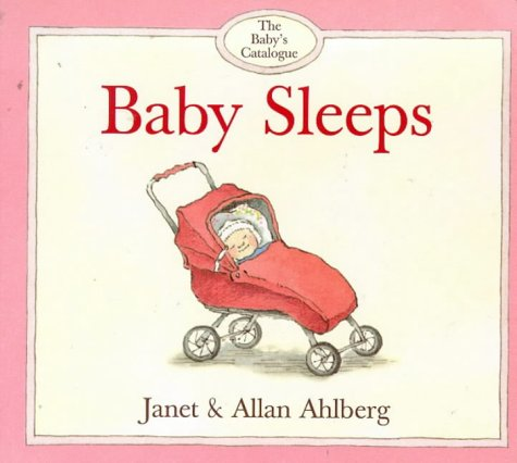 9780670879496: Baby Sleeps (Viking Kestrel picture books)