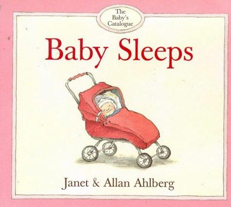 9780670879496: Baby Sleeps (Viking Kestrel Picture Books)