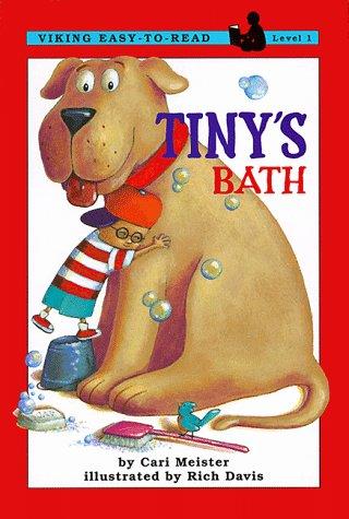 9780670879625: Tiny's Bath