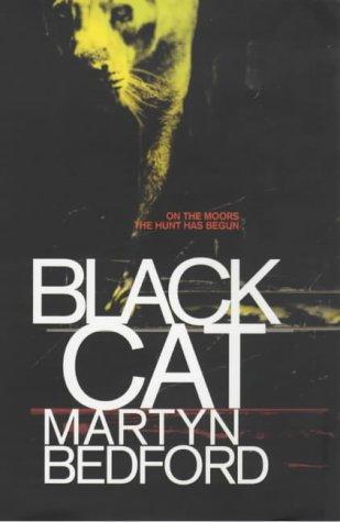 9780670879656: Black Cat