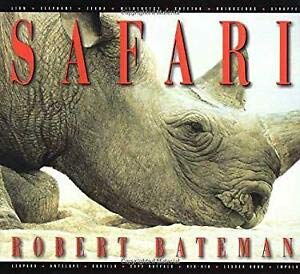 9780670879700: Safari
