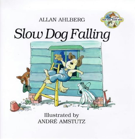 9780670879922: Slow Dog Falling (Fast Fox, Slow Dog)