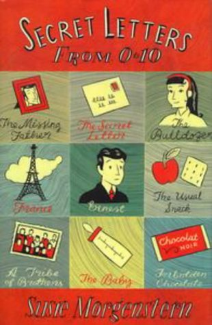 9780670880072: Secret Letters From 0 to 10