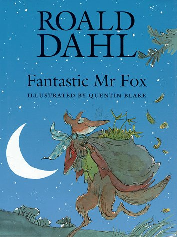 9780670880256: Fantastic Mr. Fox