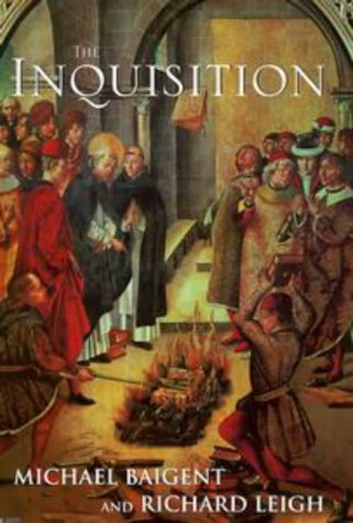 9780670880324: The Inquisition
