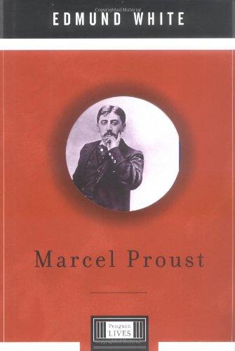 9780670880577: Marcel Proust: A Penguin Lives Biography (Penguin Lives Biographies)