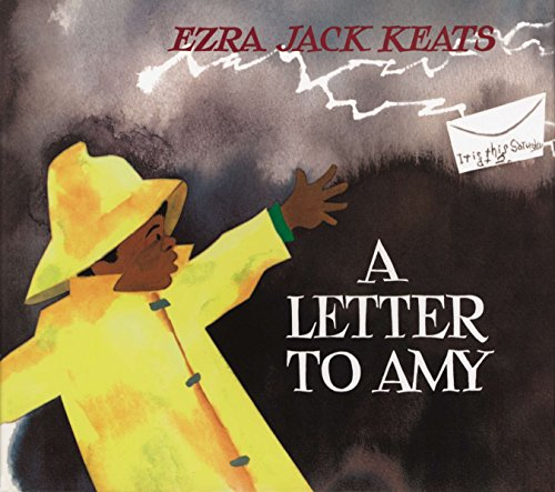 9780670880638: A Letter to Amy (Picture Puffin Books)