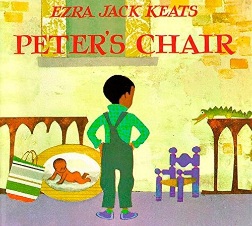 9780670880645: Peter's Chair