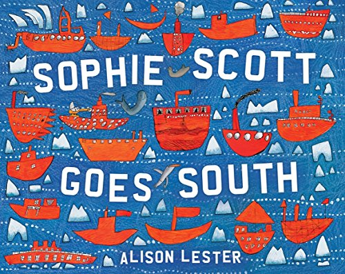 9780670880683: Sophie Scott Goes South