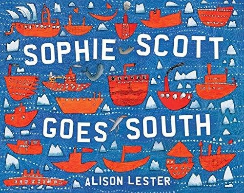 9780670880683: Sophie Scott Goes South