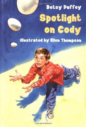 9780670880775: Spotlight on Cody