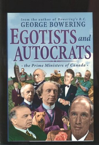 Egotists and Autocrats