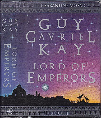9780670880928: Lord of Emperors