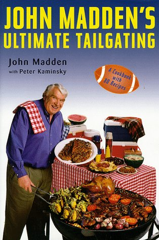 9780670880980: John Madden's Ultimate Tailgating