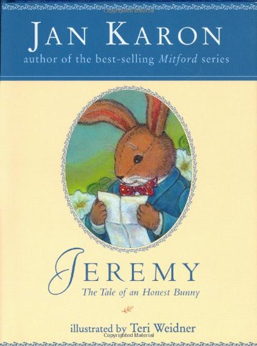 Jeremy: The Tale of an Honest Bunny: Karon, Jan