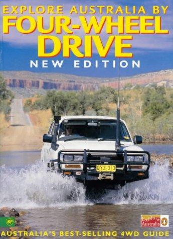 Explore Australia by Four-Wheel Drive: 1997/1998: Viking, Australia